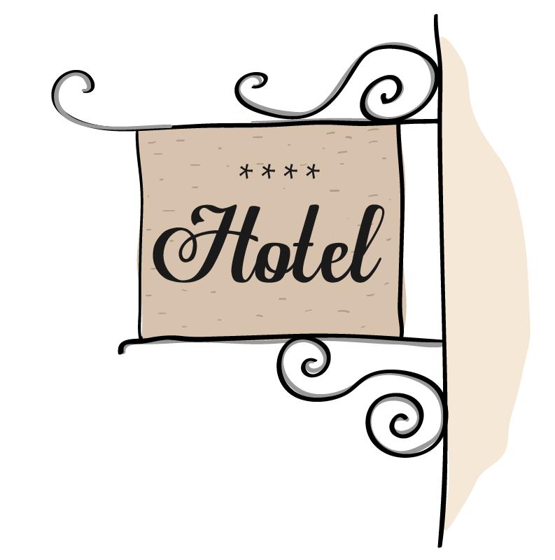 Hotel, anglické slovíčka, slovná zásoba, best english, nitra