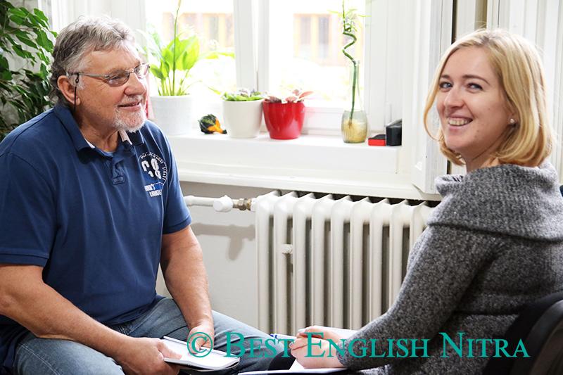 Kedy sa začať učiť anglicky