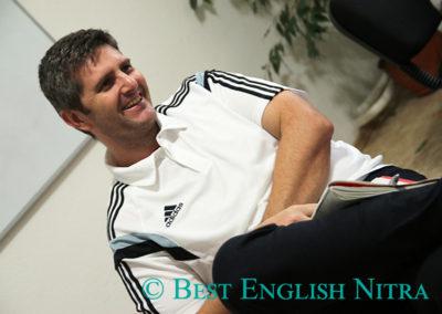 Best English Nitra, jazykové kurzy