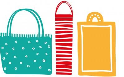 Nakupovanie / Shopping