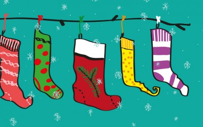 Slovná zásoba Vianoce / Christmas