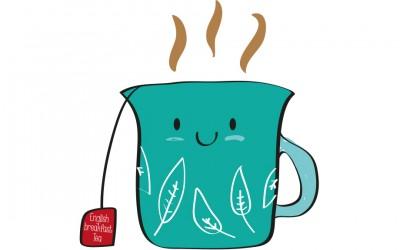 Ako uvariť dobrý anglický čaj