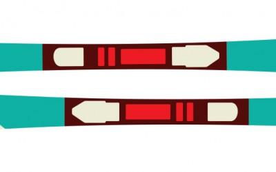 Slovná zásoba Lyžovanie / Skiing