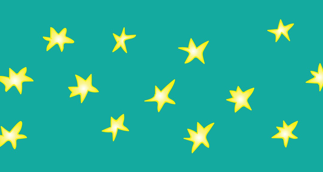 Anglické frázy – Je to vo hviezdach