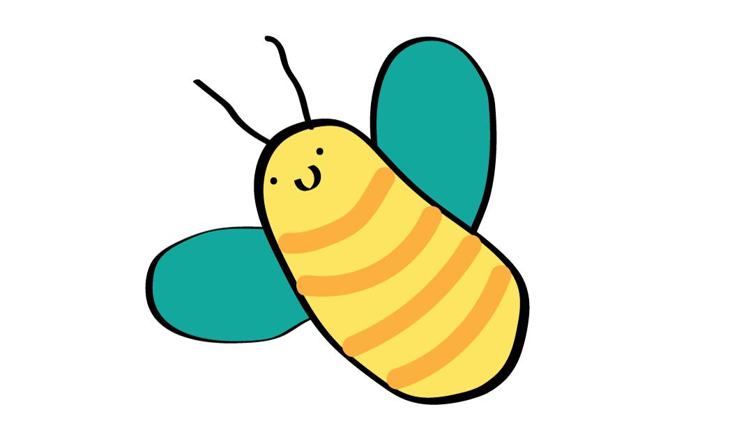 Anglické frázy – Mať chrobáka v hlave