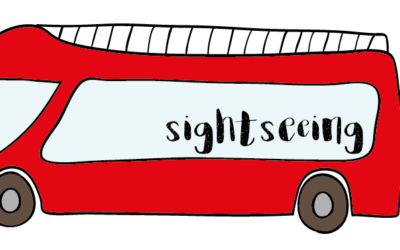 Anglické slovíčka – Sightseeing / Prezeranie pamiatok