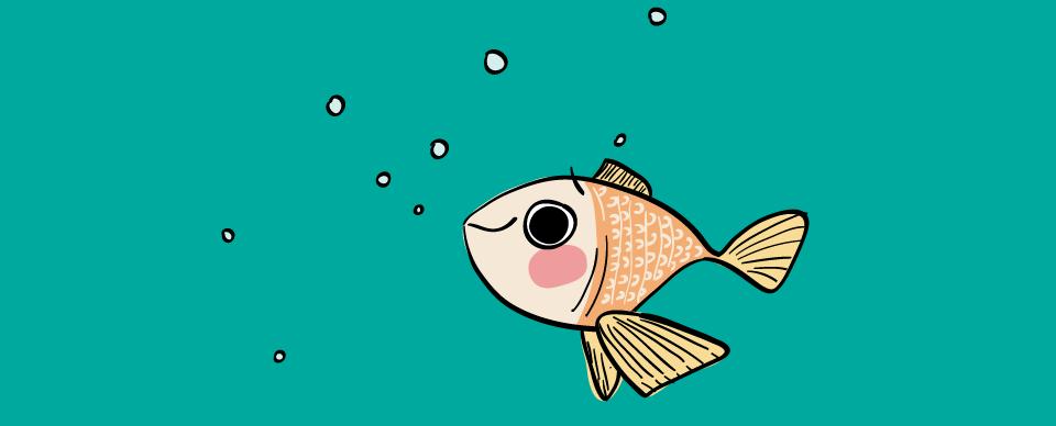 Anglické frázy - Ako ryba vo vode, byť vo svojom živle, best english