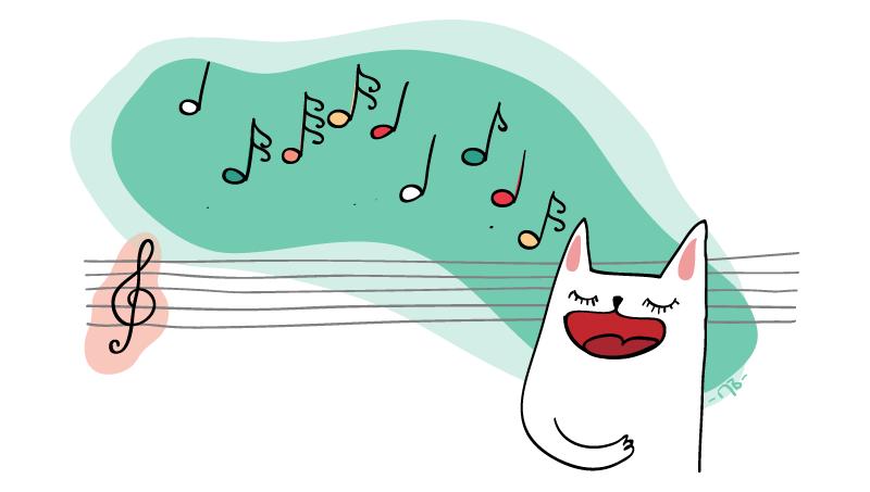 Anglické frázy – Spievať falošne