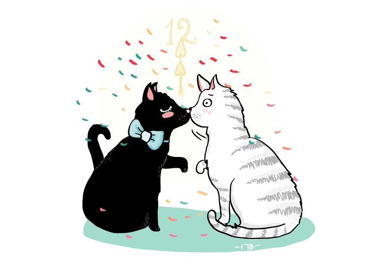 Anglické frázy – Ako na Nový rok, tak po celý rok