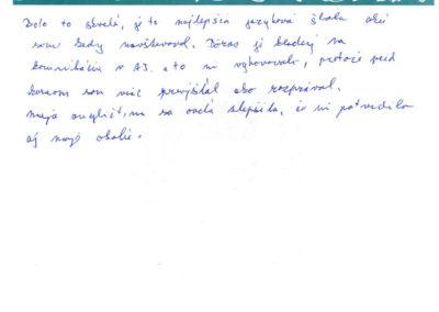 """Milan: """"Najlepšia jazyková škola, akú som kedy navštevoval."""""""