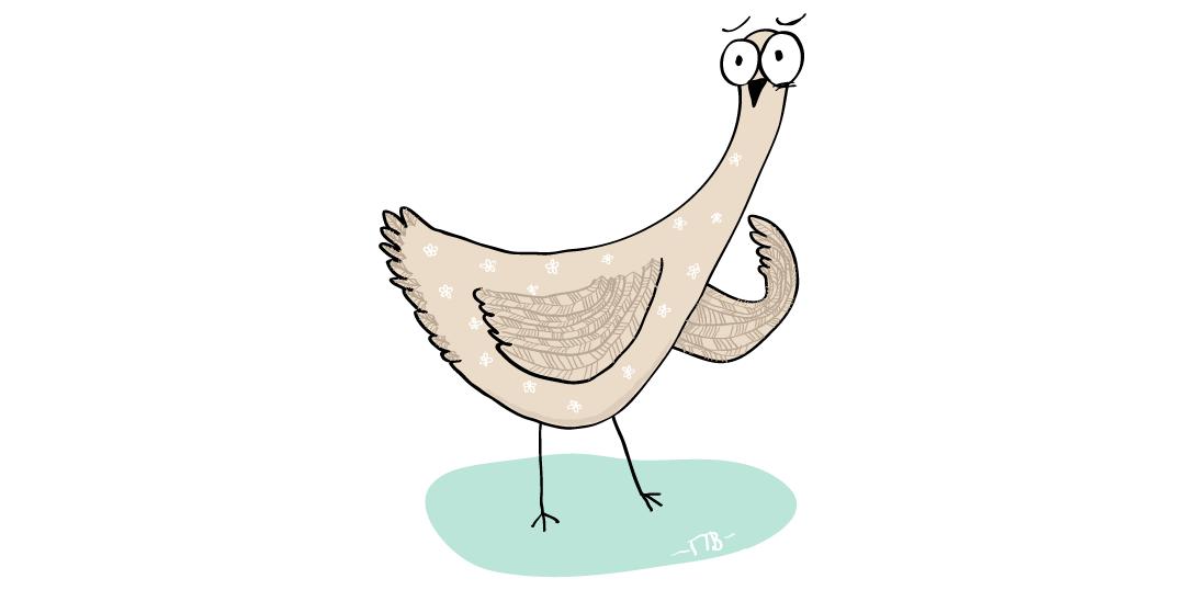 chicken out, Best English Nitra, anglické frázy, ako sa povie, preklad, výslovnosť