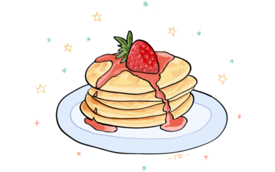 Anglické frázy – Sell like hotcakes