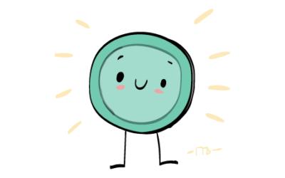 Anglické frázy – Cute as a button