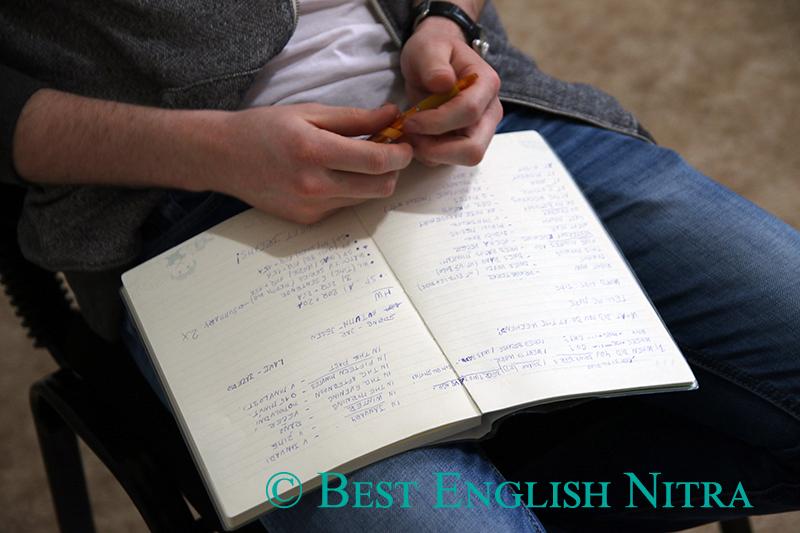 Best English Nitra, jazyková škola