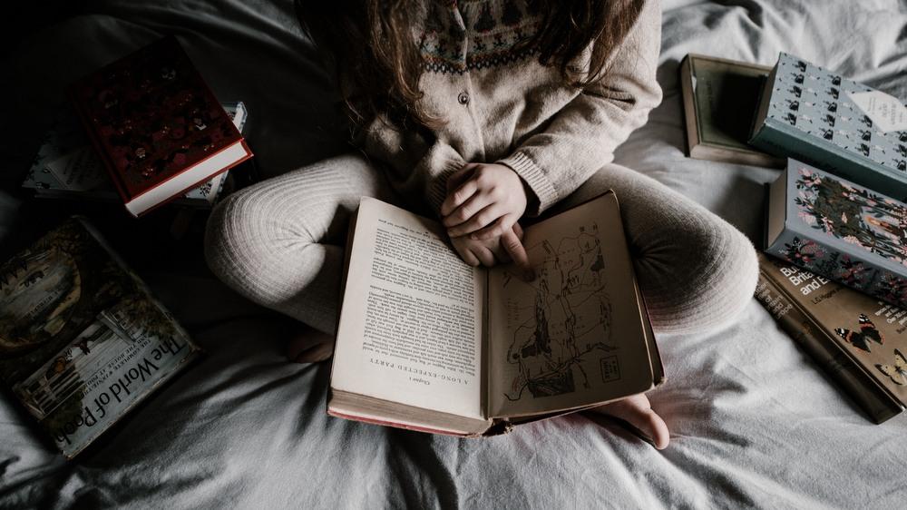 Marec – mesiac knihy, ale aj mesiac učenia sa. Prečo čítať a učiť sa?