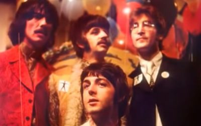 All you need is love lyrics – text a preklad piesne