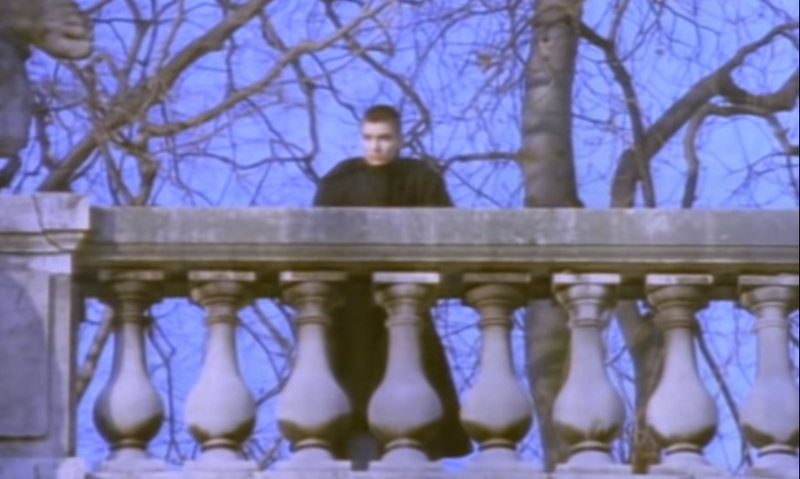 Nothing Compares U2 lyrics – text a preklad piesne